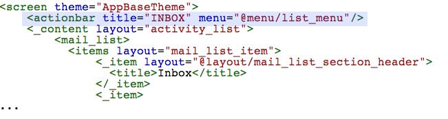 code-actionbar